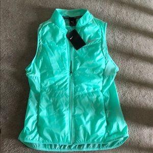 NWT Nike Running Vest